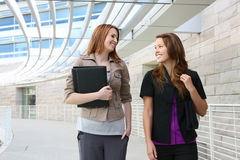 Business Women Team Royalty Free Stock Image