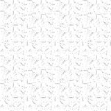 Business words seamless pattern. Business words simple seamless pattern on white background Stock Image