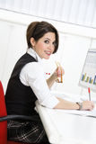 Business and work Stock Photography