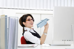 Business and work stock images