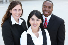Business Workers at Office Stock Photography