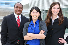 Business Workers at Office Stock Photos