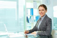 Business workplace Stock Photos