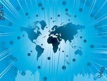 Business world b Stock Photos