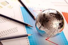 Business World Concept Stock Photos