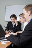 Business_expertise Stock Images