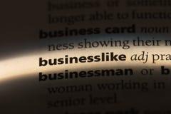 businesslike foto de stock royalty free
