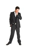 Businessman #115 Stock Photo