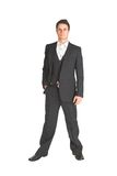 Businessman #117 Stock Photography