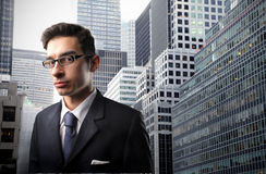 Businessman Stock Photos