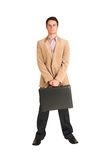 Businessman #136 Stock Photos