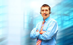 Free Businessman Stock Images - 13994704