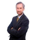 Businessman Royalty Free Stock Photos