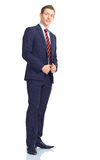 Businessman. Royalty Free Stock Images