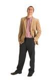 Businessman #195 Stock Photos