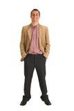 Businessman #214 Stock Photos