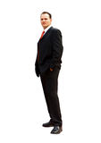 Businessman Royalty Free Stock Photography