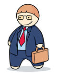 Businessman Stock Images