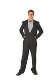 Businessman #226 Stock Image