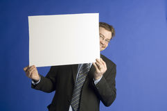 Businessman Royalty Free Stock Image