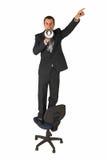 Businessman #240 Stock Images