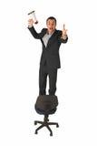 Businessman #242 Stock Photography