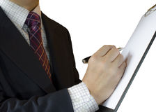 Businessman Stock Image