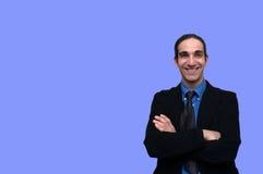 Businessman-3 stock photography