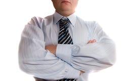 Businessman. Stock Photos