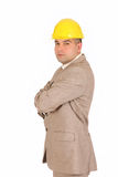 A Businessman Stock Photography