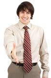 Businessman Royalty Free Stock Image