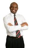 Businessman. Stock Photography