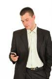 Businessman Stock Images