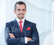 Businessman Asian Royalty Free Stock Photography