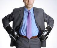 Businessman. Royalty Free Stock Photo