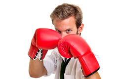 Fight Royalty Free Stock Image