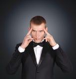 Businessman businessman Stock Image