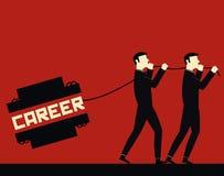 Businessman Career Royalty Free Stock Photos