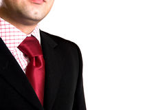 A businessman, clothing Stock Photo