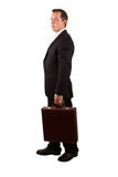 Businessman corruption Royalty Free Stock Images