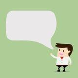 Businessman Discussion Stock Photos