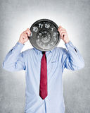 Business is time Royalty Free Stock Photography