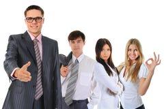 Businessman Stock Photography