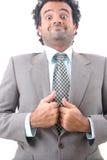 Businessman Humor Stock Photos