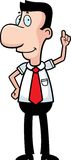 Businessman Idea Stock Photos