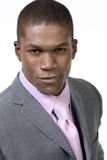 Businessman In Suit Stock Image