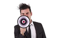 Businessman Stock Image