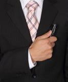 Businessman lifestyle background Royalty Free Stock Photo