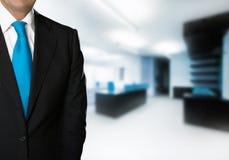 Businessman Office Stock Photos