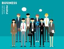 Businessman People Stock Photo